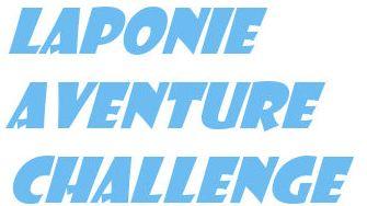 logo laponie aventure challenge 2021 2022