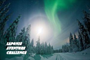 voyage Laponie Finlande janvier février mars 2020 2021