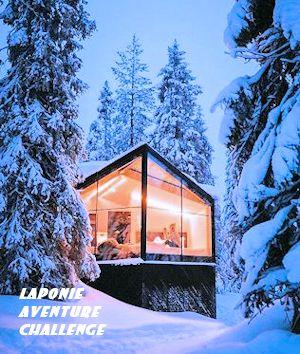 aurora panorama igloo finlande laponie glass igloos hotels aurores boreales